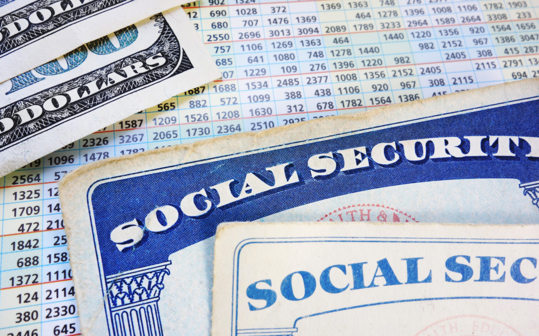 Now or Later – Social Security & Longevity Risks